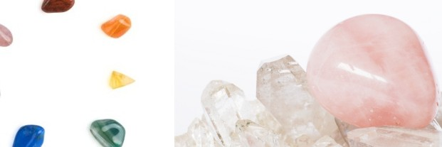 Cape Town Kinesiology Crystal Healing